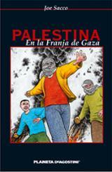 Palestina. El franja de Gaza