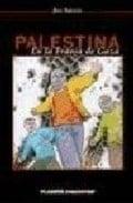 Palestina en la franja de Gaza