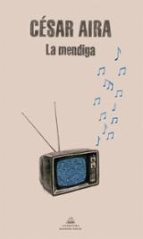 La mendiga - Aira, César