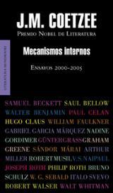 Mecanismos internos: ensayos, 2000-2005