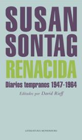 Renacida. Diarios tempranos, 1947-1964