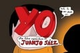 Yo, otro libro egocéntrico de Juanjo Sáez