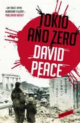 Tokio, año cero - Peace, David
