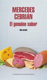 El genuino sabor - Cebrián, Mercedes