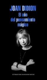 El año del pensamiento mágico - Didion, Joan