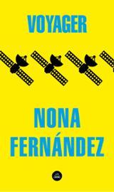 Voyager - Fernández, Nona
