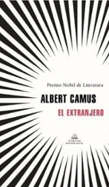 El extranjero - Camus, Albert