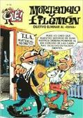 Ole Mortadelo nº 30: objetivo eliminar al rana