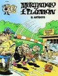 Ole Mortadelo, 68. El antídoto