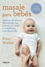 Masaje para bebés - AAVV
