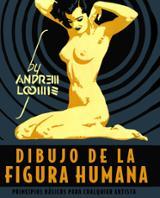 Dibujo de la figura humana - Loomis, Andrew