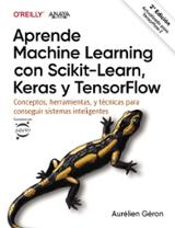 Aprende machine learning con scikit-learning -