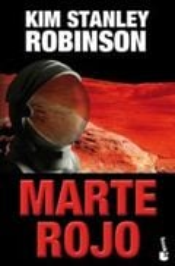 Marte Rojo - Robinson, Kim Stanley