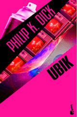 Ubik - Dick, Philip K.