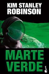 Marte verde - Robinson, Kim Stanley