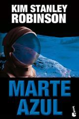 Marte azul - Robinson, Kim Stanley