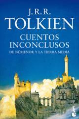 Cuentos inconclusos - Tolkien, J.R.R