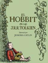 El Hobbit ilustrado - Catlin, Jemima (Ilustr.)