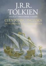 Cuentos inconclusos - Tolkien, J. R. R.