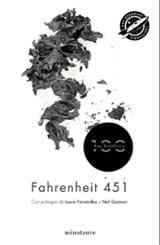 Farenheit 451. 100 Aniversario