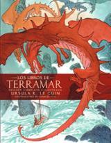 Los Libros de Terramar. Edición completa ilustrada - Le Guin, Ursula K.