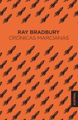Crónicas marcianas - Bradbury, Ray