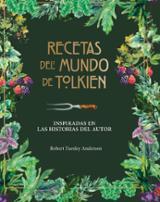 Recetas del mundo de Tolkien - Anderson, Robert Tuelsey