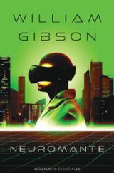 Neuromante - Gibson, William