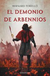 El demonio de Arbennios - Torelló López, Bernard
