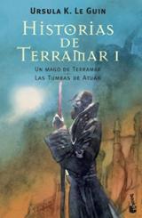 Historias de Terramar, vol. I: Un mago de Terramar / Las tumbas d