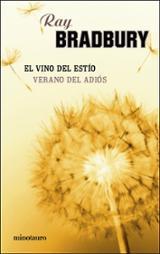 Green Town (El vino del estío y El verano del adiós)