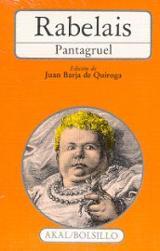 Gargantúa-Pantagruel