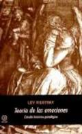 Teoría de las emociones. Estudio histórico-psicológico - Vigotskii, Lev Semenovich