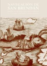 Navegación de San Brendán - Fremiot Hernández González (ed)