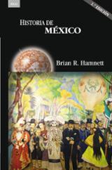 Historia de México - Hamnett, Brian
