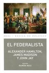 El federalista - AAVV