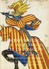 Dichos y hechos de Alfonso, rey de Aragón - Beccadelli, Antonio