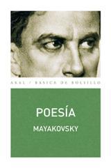 Poesía - Mayakovski, Vladimir
