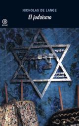 El judaísmo - de Lange, Nicholas
