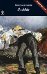 El suicidio - Durkheim, Emile