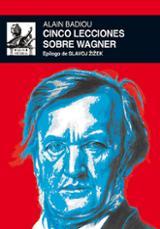 Cinco lecciones sobre Wagner