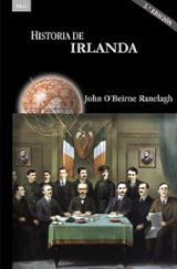 Historia de Irlanda - Ranelagh, John O´Beirne