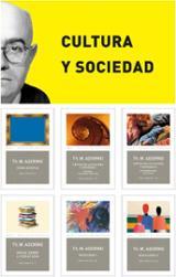 Obra completa: Cultura y sociedad