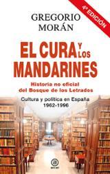 El cura y los mandarines - Morán, Gregorio