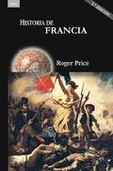 Historia de Francia - Price, Roger