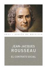 El contrato social - Rousseau, Jean-Jacques