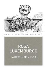 La revolución rusa - Luxemburgo, Rosa