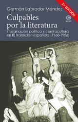 Culpables por la literatura - Labrador Méndez, Germán
