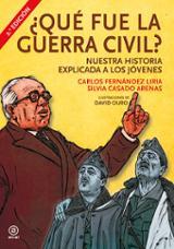 ¿Qué fue la Guerra Civil? - Casado Arenas, Silvia