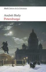 Petersburgo - Biely, Andrei